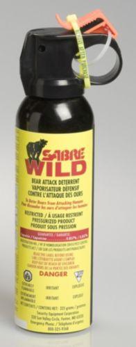 Sabre Wild Bear Spray, 225-g Product image
