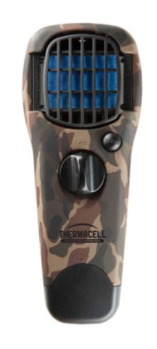 ThermaCELL Woodlands Mosquito Repellent, Camo Product image