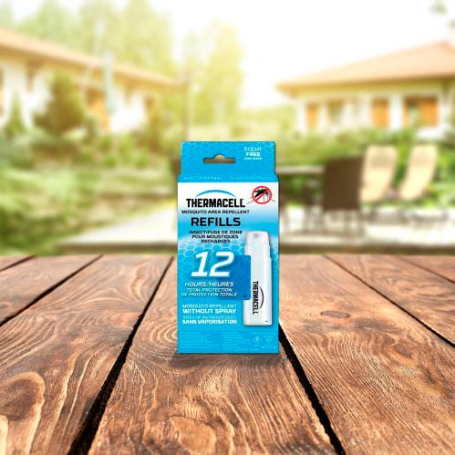 ThermaCELL Mosquito Repellent Refill Product image