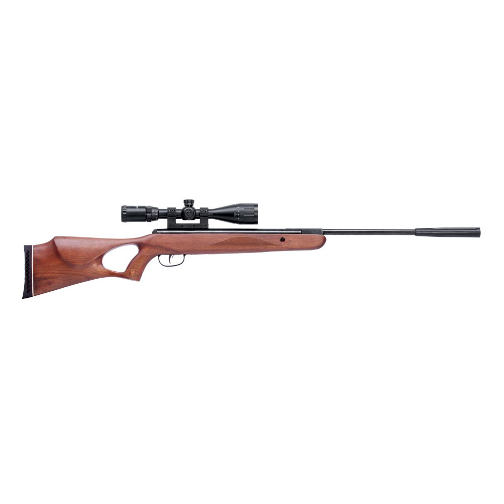Benjamin .22 Air Rifle