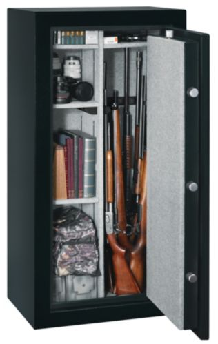 Stack-On 24-gun Fire Resistant, Convertible Safe Product image