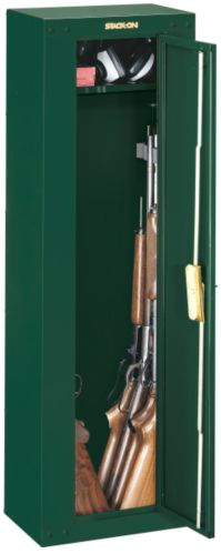Armoire Stack On 8 Armes Canadian Tire