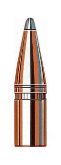 Hornady 30 Cal  308 180-Grain INterLock SP Bullets