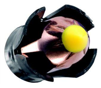 T/C  50 Cal 250-Grain Shockwave Muzzleloader Sabot Bullets
