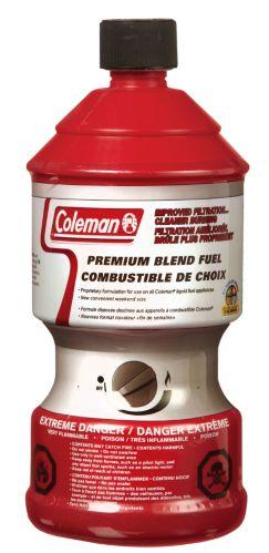 Coleman Naphtha Fuel, 946-mL Product image