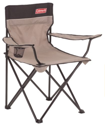 Coleman Extra-Large Quad Chair, Assorted Product image