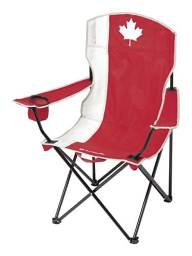 Canadian Flag Deluxe Armchair Product image