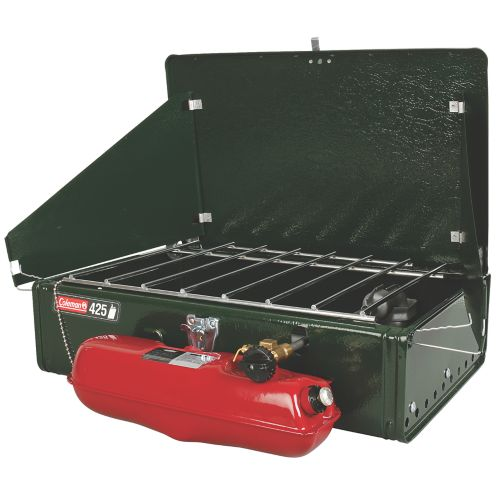 Coleman 'Naptha' Camping Stove Product image