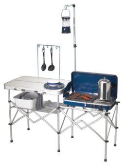 Broadstone Camp Kitchen Stand