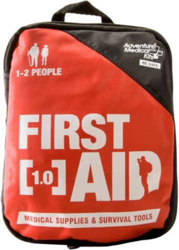 Adventure 1.0 First Aid Kit, 2-Person