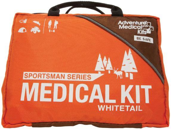 Trousse de premiers soins Adventure Sportsman, Whitetail Image de l'article