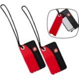 Maple Leaf Luggage Tags, 2-pk | Maple Leafnull