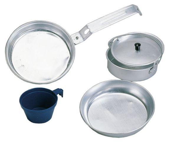 5-pc Mess Kit Product image