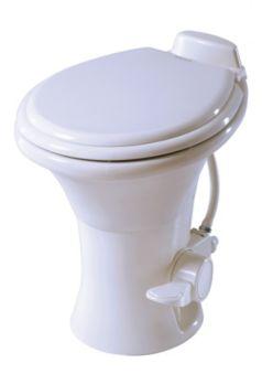Dometic Lite Ceramic Toilet