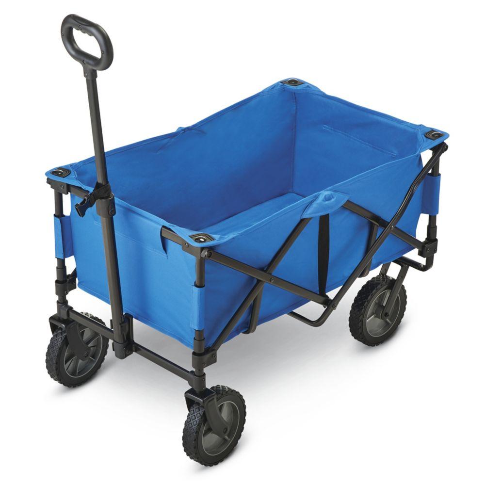 Outbound Portable Folding Wagon