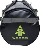 Woods™ Expedition Quest Duffle Bag, 90-L | Woods | Canadian Tire