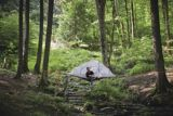 Woods™ Levitate Tree Tent, 3-Person | Woods | Canadian Tire