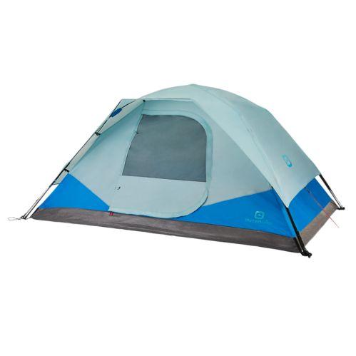 Tente en dôme QuickCamp Outbound, 5personnes Image de l'article