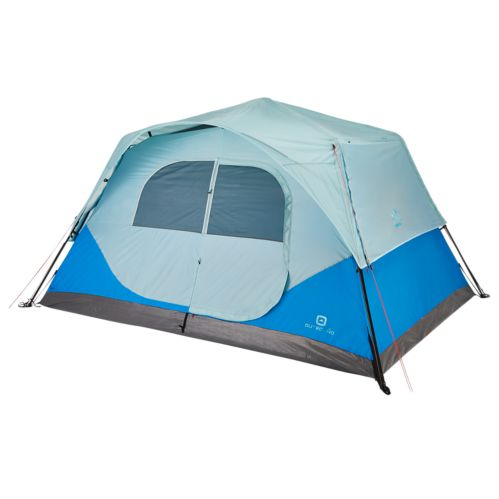 Outbound QuickCamp Instant Cabin Tent, 8-Person