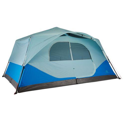Tente cabine QuickCamp Outbound, 10personnes