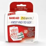 Band-Aid First Aid Kit to Go | Band-Aid | Canadian Tire