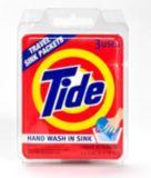 Tide Travel Sink Packets | Tide | Canadian Tire