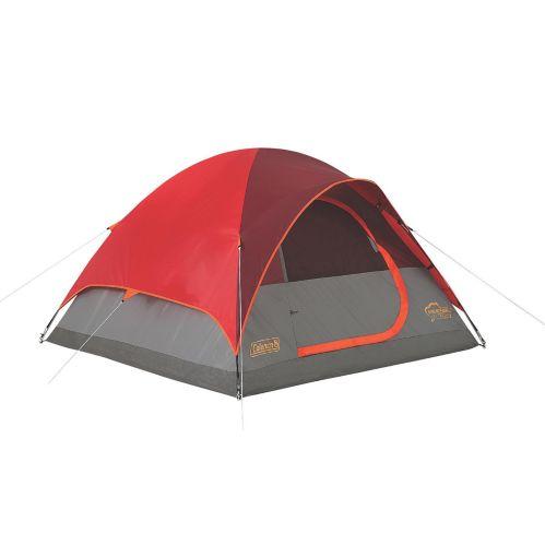 Coleman Sundome Tent, 3-Person