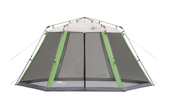 Coleman Instant Screen House, 15 x 13-ft Product image