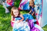 Disney Princesses/Frozen Sleeping Bag, 12°C | Marvel | Canadian Tire