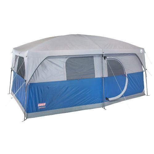 Coleman Hampton Cabin Tent, 9-Person