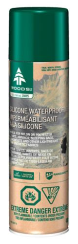 Woods™  Waterproof Silicone Spray, 400-g