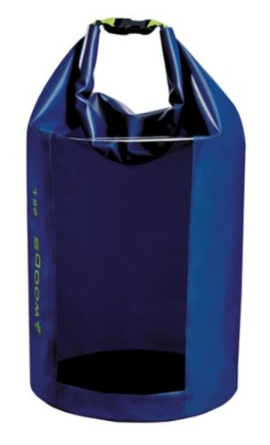 Woods™ Heavy Duty Camping Dry Bag, Blue, 25-L Product image