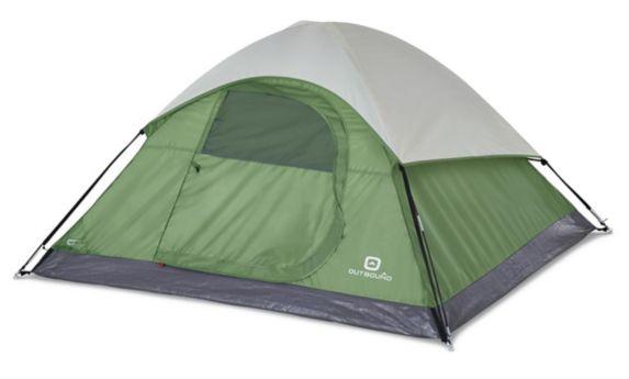 Tente pour jeunes Outbound, 2personnes Image de l'article