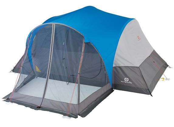 Outbound Dome Tent with Screen Porch, 8-Person Product image