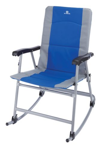 Outbound Rocking Armchair Canadian Tire