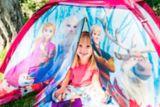 T-Door Indoor Tent, 4-ft x 3-ft