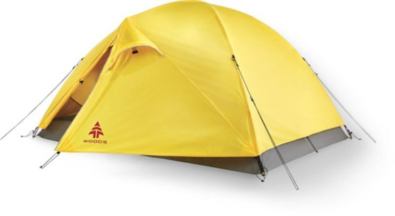 Woods™ Cascade 3-Person Backpacking Tent Product image
