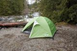 Woods™ Cascade 3-Person Backpacking Tent | Woodsnull
