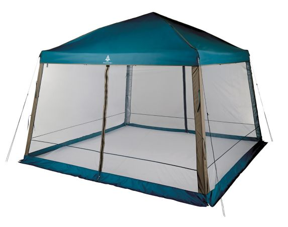 Woods Easy Up Portable Gazebo 12 Ft X 12 Ft Canadian Tire