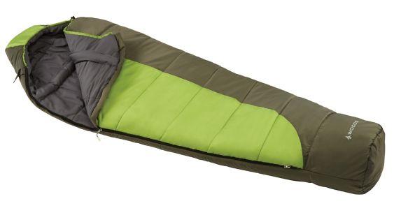 Woods Mountaineer -7°C Mummy Sleeping Bag Product image