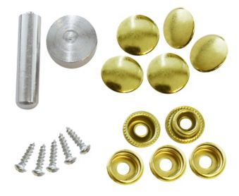 Outbound Snap Fastener Kit