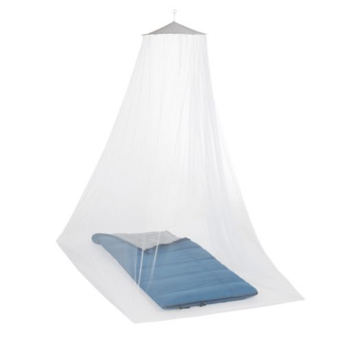 Woods™ Camping Pop-Up Mosquito Net, White Product image