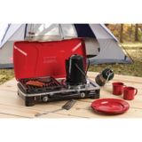 Coleman FyreSergeant 2-Burner Grill Stove | Colemannull