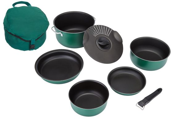 Woods™  Non-Stick Cook Set, 8-pc Product image