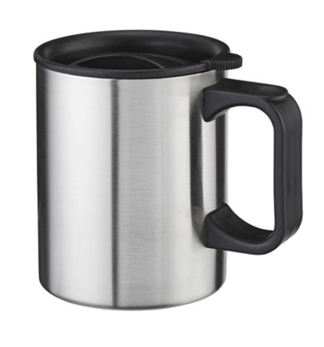 Outbound Stainless Steel Insulated Mug, 18-oz