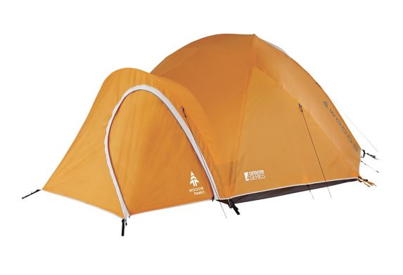 Woods™ Pinnacle 4-Person, 4-Season Tent Product image