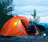 Woods™ Pinnacle 4-Person, 4-Season Tent | Woodsnull