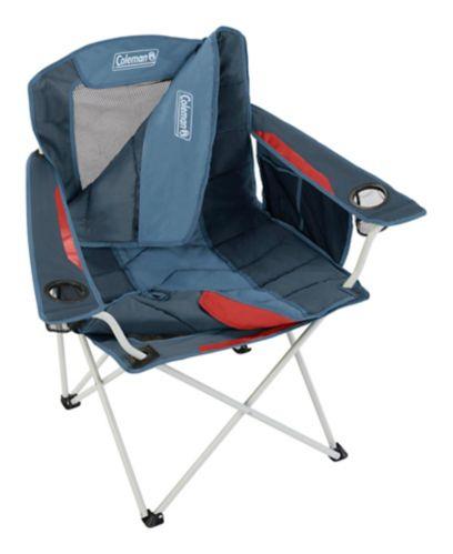 Coleman Comfort XL Quad Chair