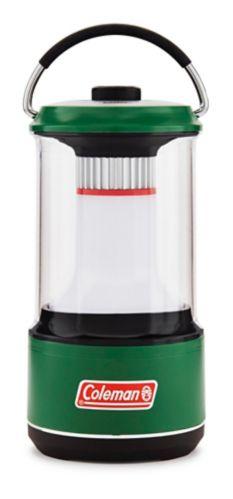 Coleman Battery Guard Lantern, 600L