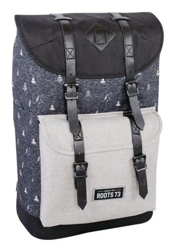 Roots Tree Backpack
